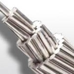 Conductores de aluminio desnudo ACSR
